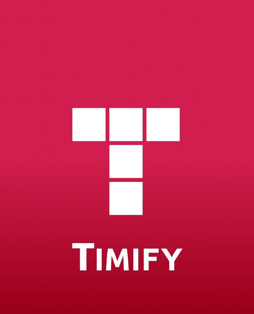 logo Timify