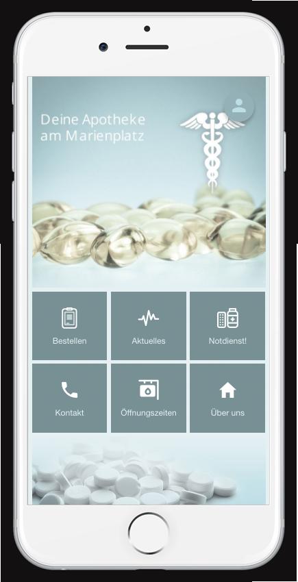 Apotheke App