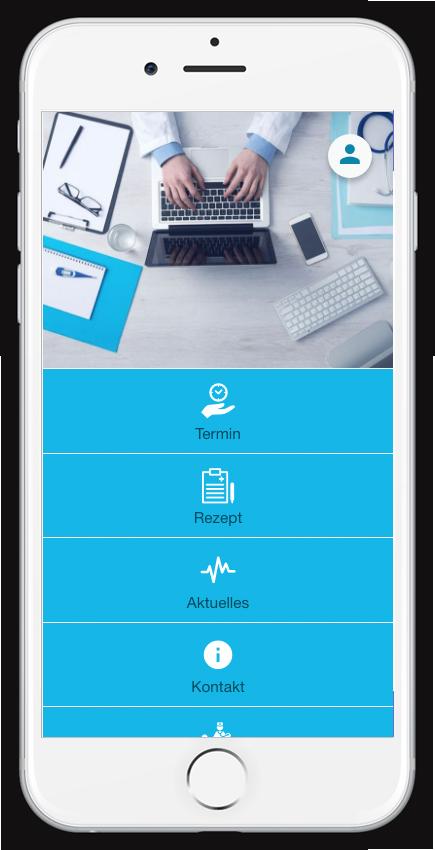 Apps für Ärzte