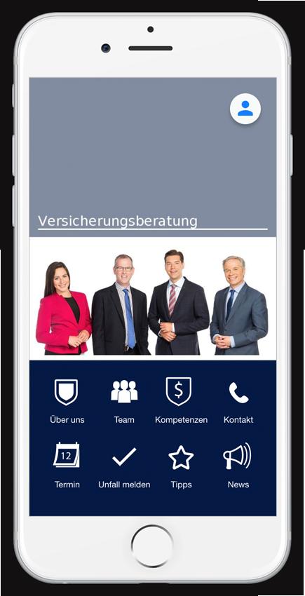 Versicherung App