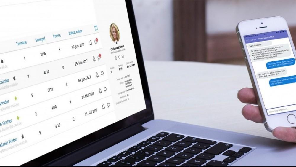 Das neue AppYourself - Kunden kennen, direkt erreichen, effektiv binden